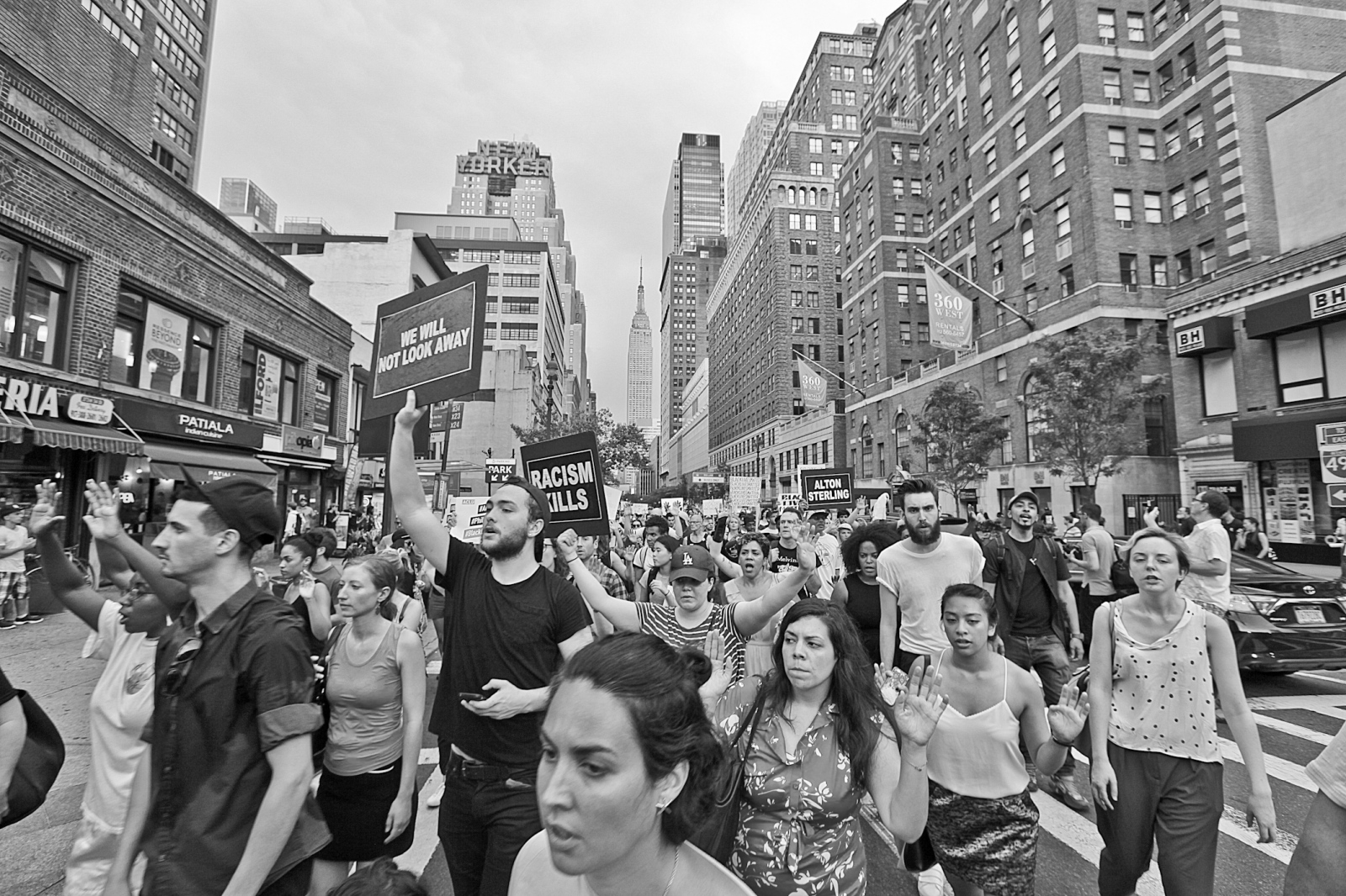 Art and Documentary Photography - Loading Black_Lives_Matter_Summer-18.jpg