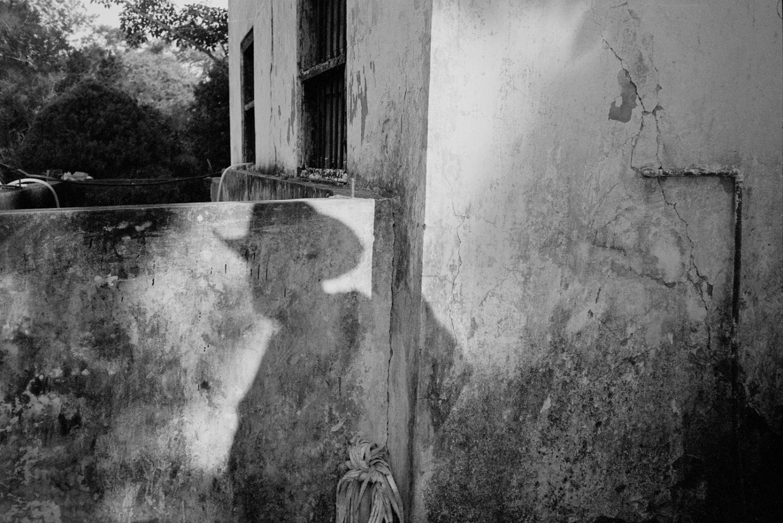 La Sombra, Ozuluama, Veracruz, 2010 ©Sylvia de Swaan