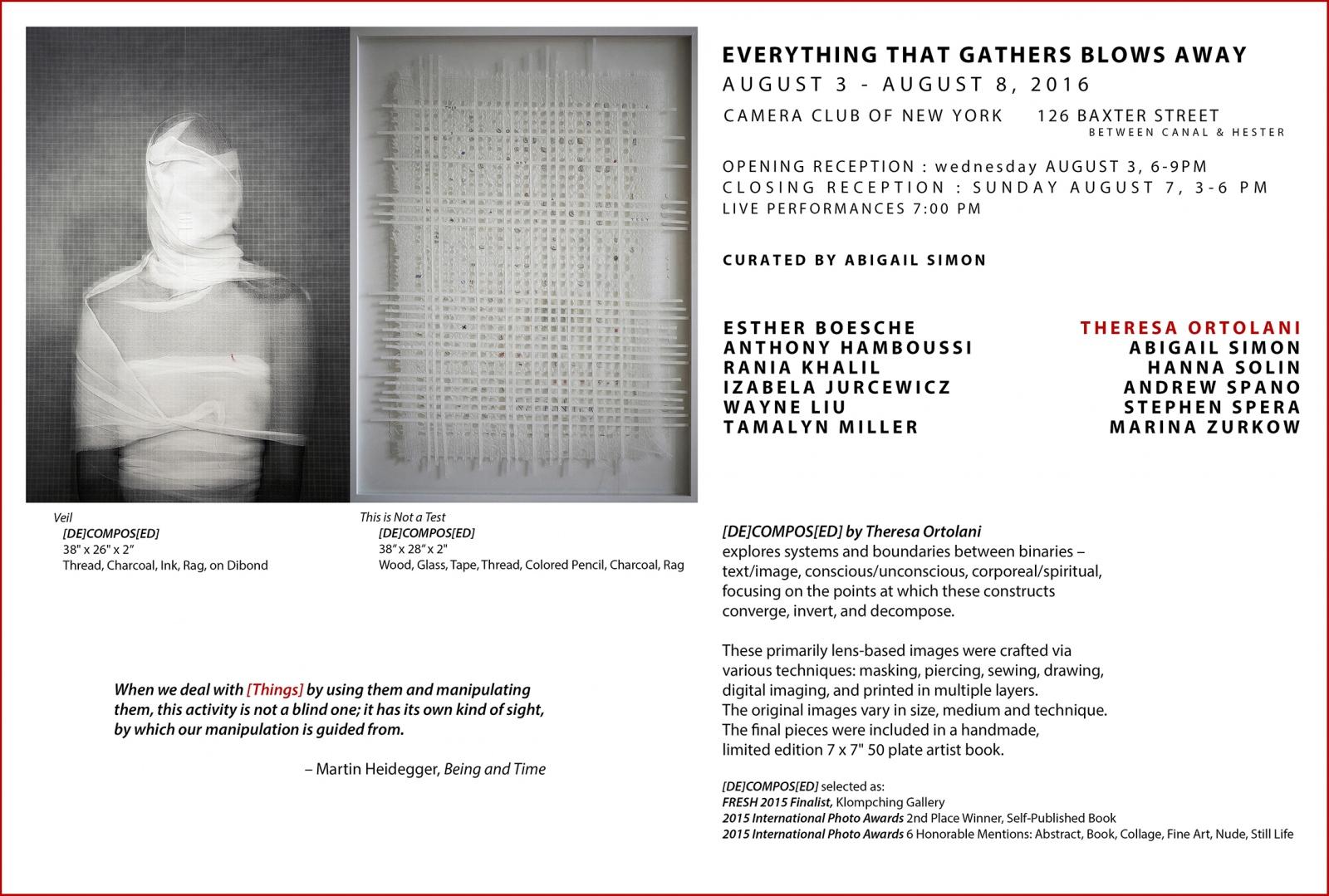 Art and Documentary Photography - Loading EverythingThatGathersBlowsAway.jpg