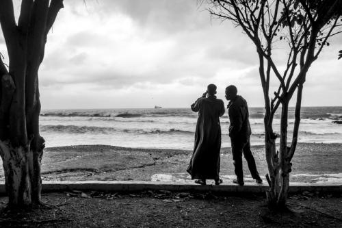 2016:Migrants Crisis: Ceuta