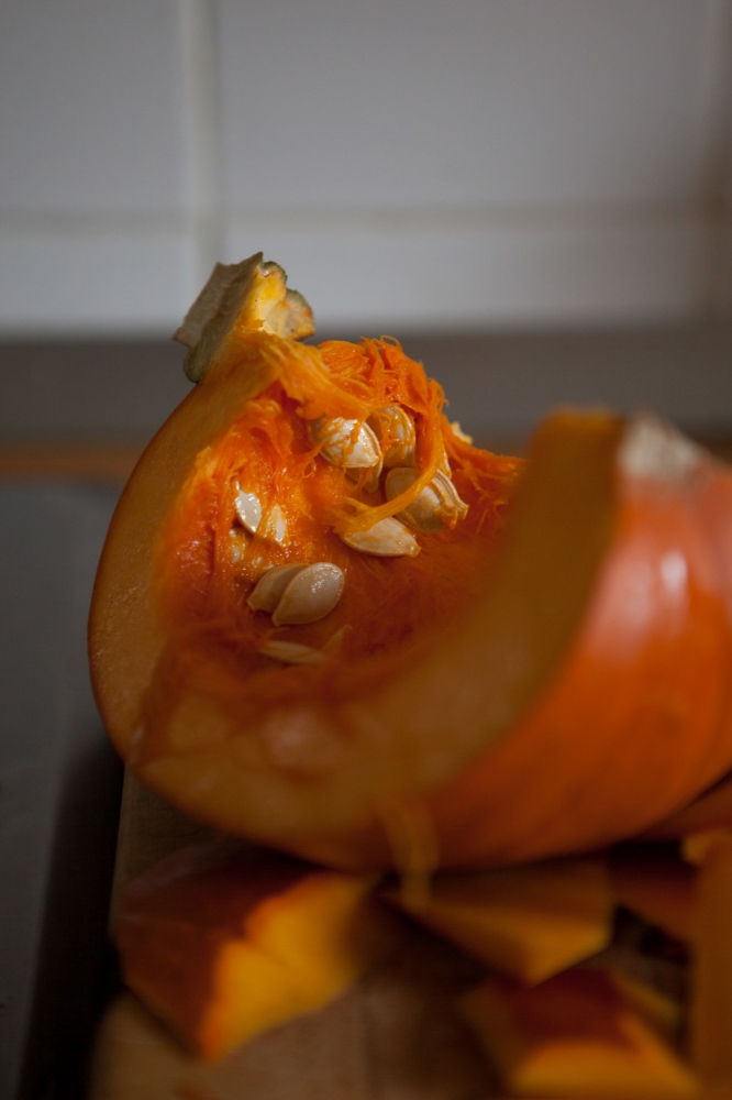 Art and Documentary Photography - Loading FOOD_PUMPKINS-01.jpg