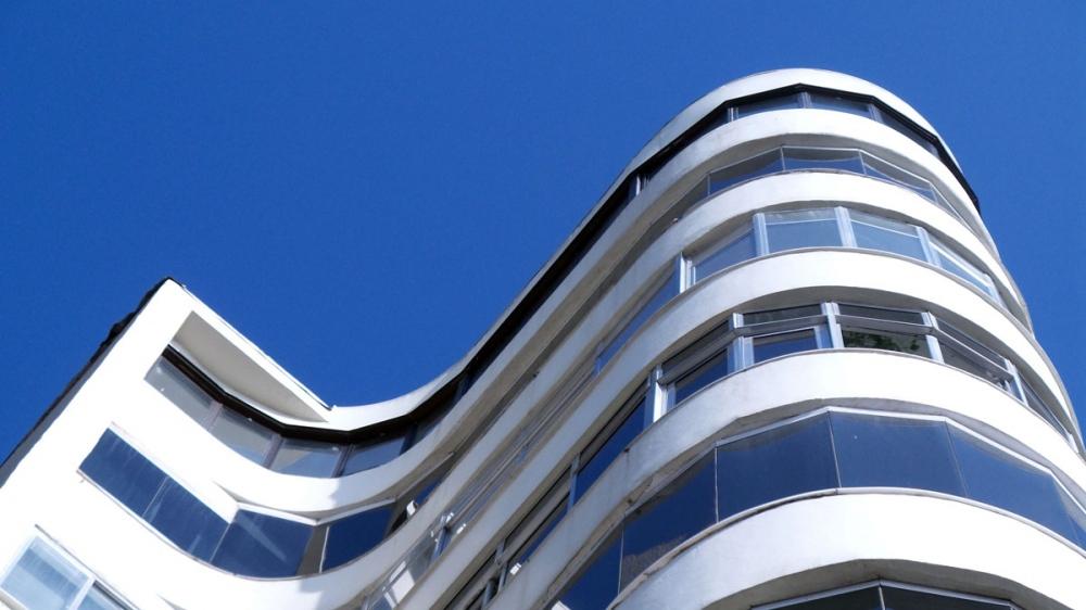 Ypiranga Building (1930) Project by: Freire & Sodré Architects Rio de Janeiro - Brazil