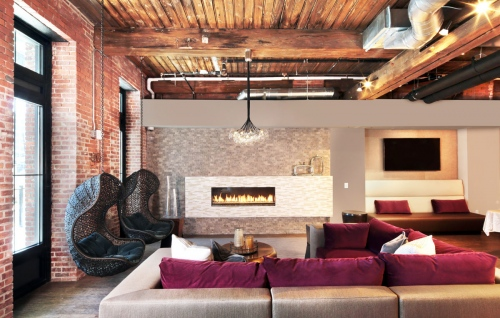 Butler Brothers Building (Modera Lofts) Project by: Jarvis Hunt Jersey City - USA