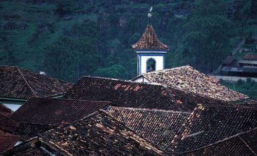 Diamantina - Brazil