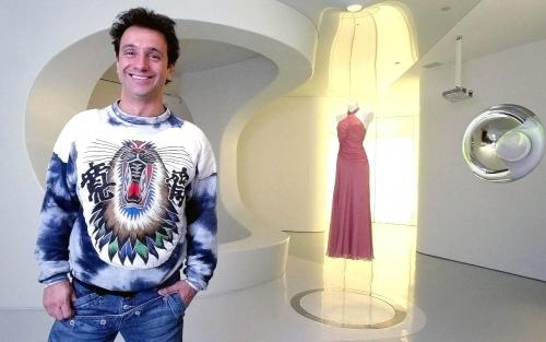 Carlos Miele - Designer