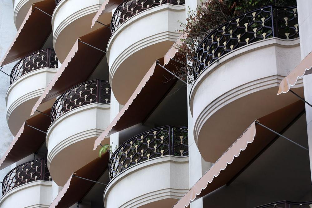 Biarritz Building Project by: Henri Pierre Sajous & Auguste Rendu Rio de Janeiro - Brazil