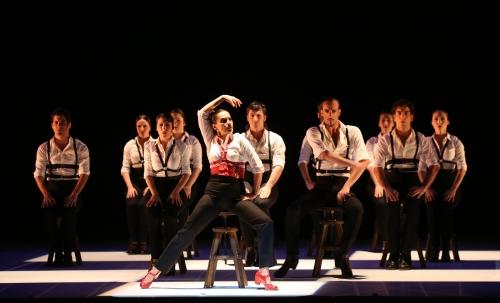Ballet Flamenco de Andalusia