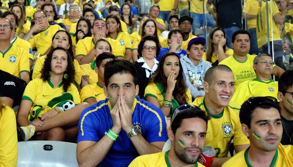 Brazil's loss broke their 62-match home unbeaten streak in competitive matches going back to 1975, when they lost 1–3 to Peru in that year's Copa América, and equalled their biggest margin of defeat, a 6–0 loss to Uruguay in 1920, causing the match to be described as a national humiliation.