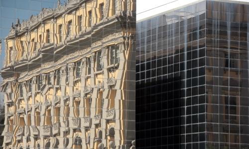 Rio de Janeiro Center Project by: Rio de Janeiro - Brazil