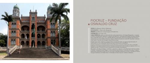Book - Formas Urbanas- Rio de Janeiro - Brazil 2015