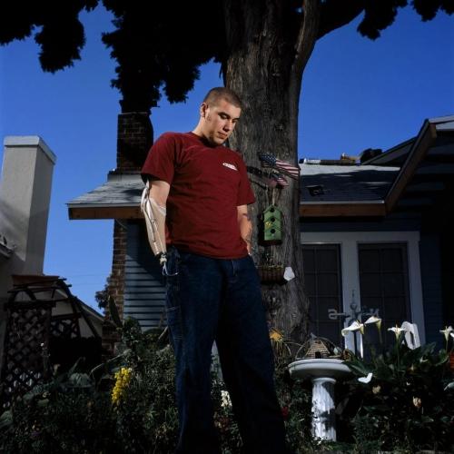 Spc. Robert Acosta, 21, Santa Ana, California