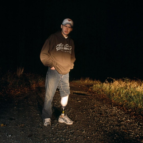 Spc. Sam Ross, 21, Dunbar, Pennsylvania