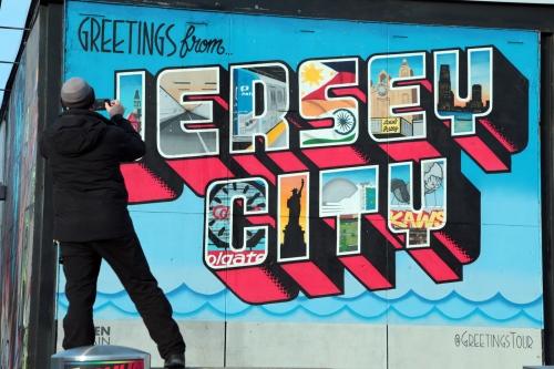 Jersey City - USA