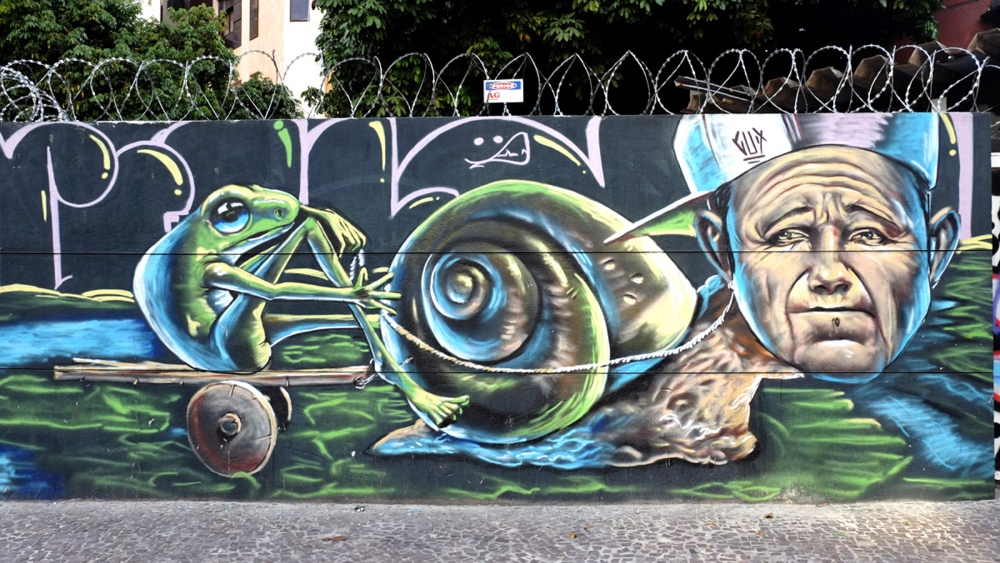 Belo Horizonte- Brazil