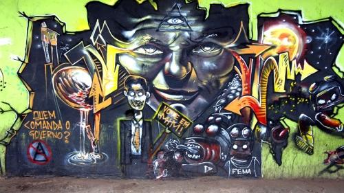 Belo Horizonte - Brazil