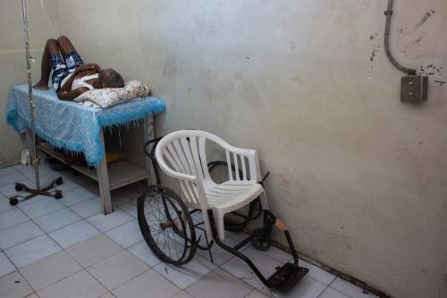 Hôpital général