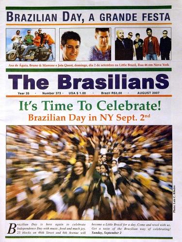 The Brasilians