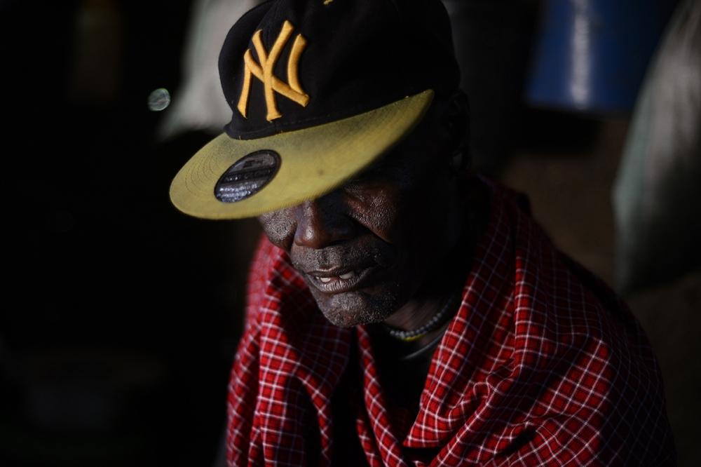 The Barabaig: Tanzania