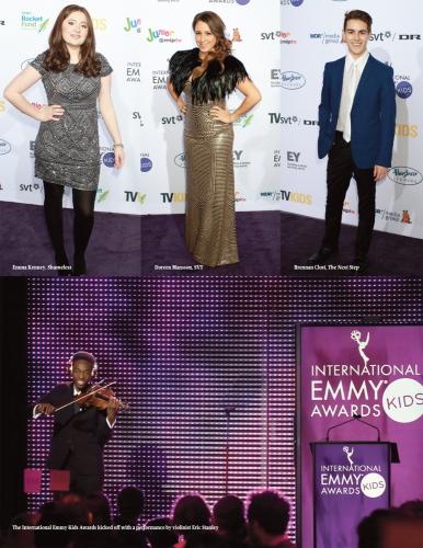 International Emmy