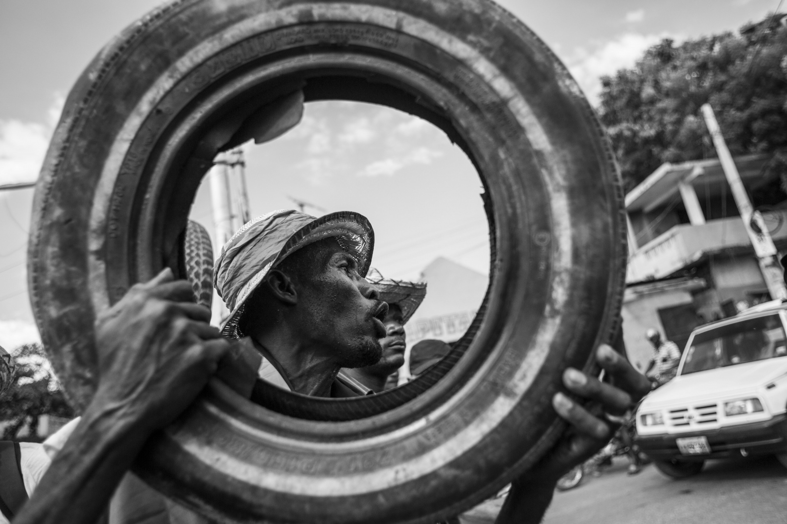 Art and Documentary Photography - Loading AJM_5011.JPG