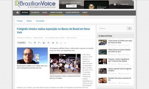 Brazilian Voice