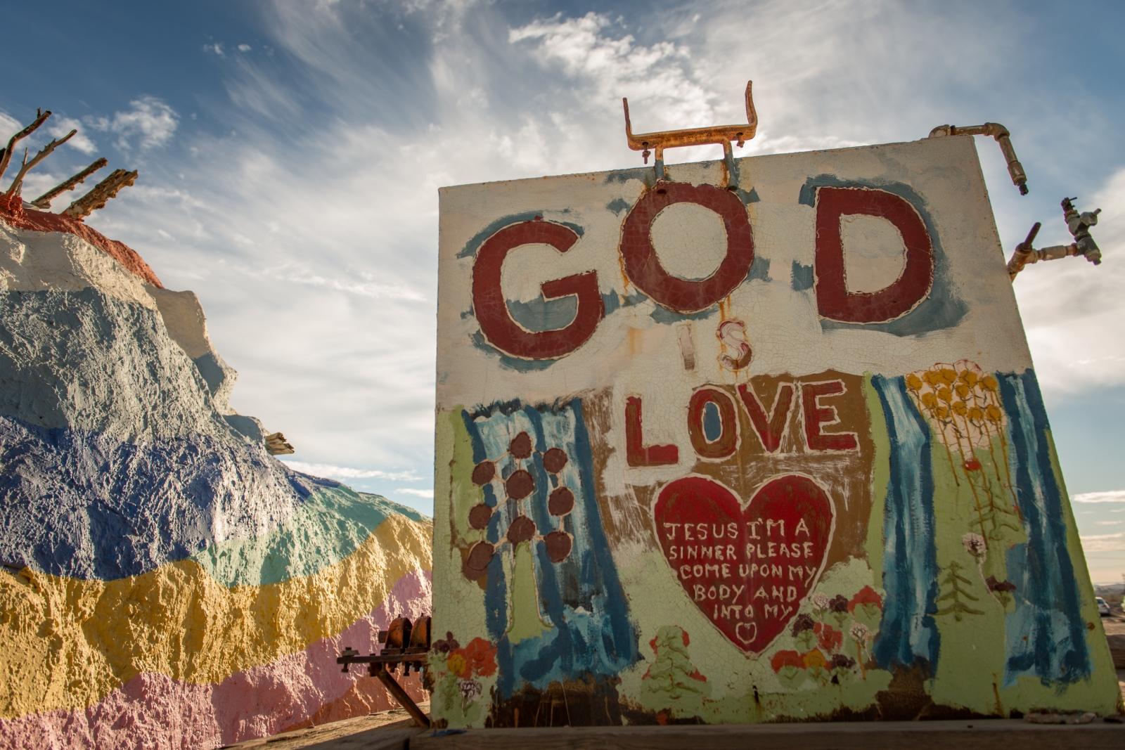 Art and Documentary Photography - Loading SalvationMountainNew-2.jpg