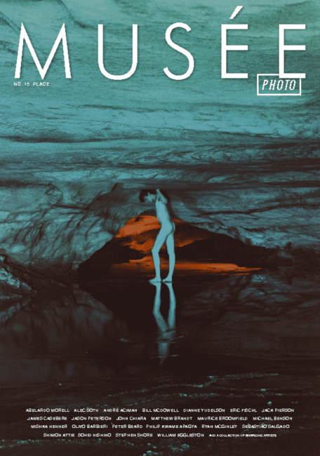 Photography image - Loading musee_cover15.png