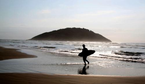 Santa Catarina - Brazil