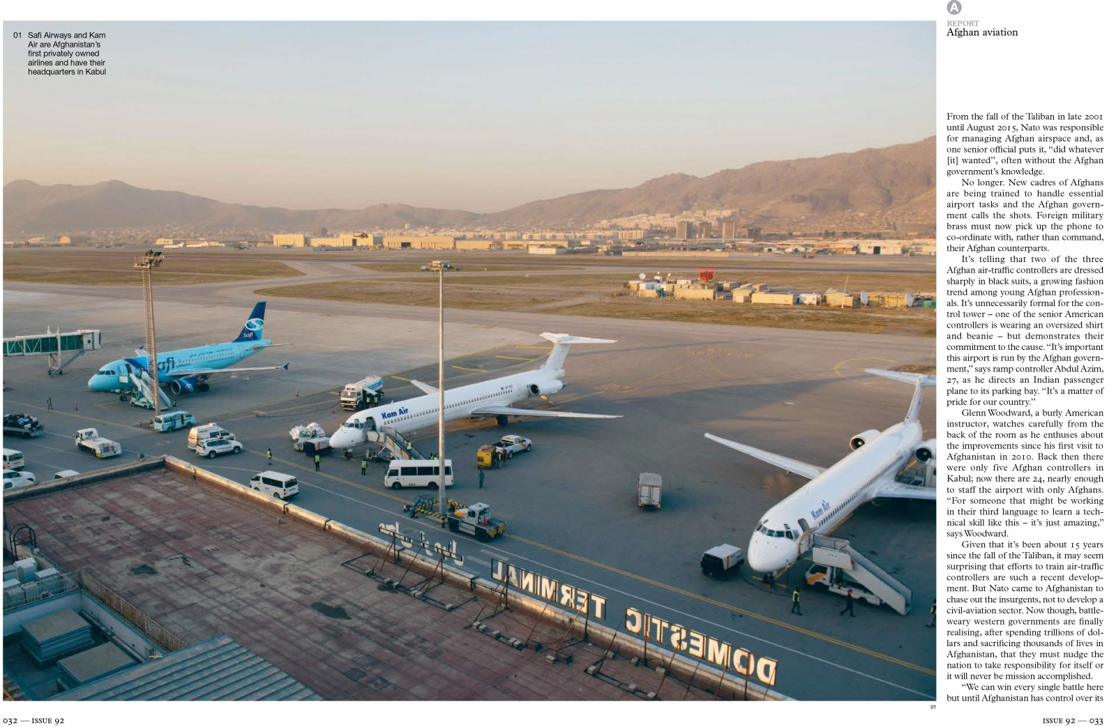 Art and Documentary Photography - Loading Monocle_-_Afghan_airport-2.jpg