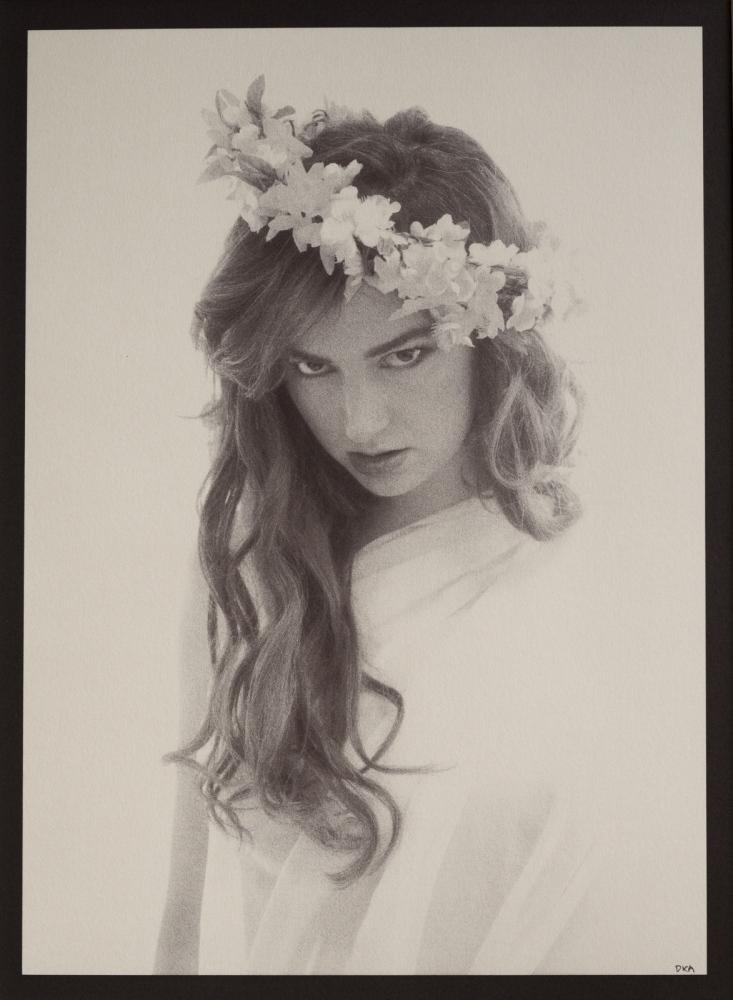 Art and Documentary Photography - Loading Stephanie.jpg