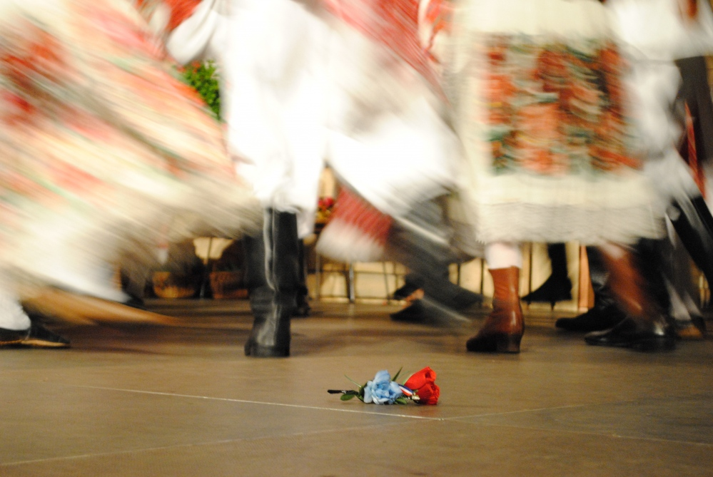 Enjoy folklore from all over the world