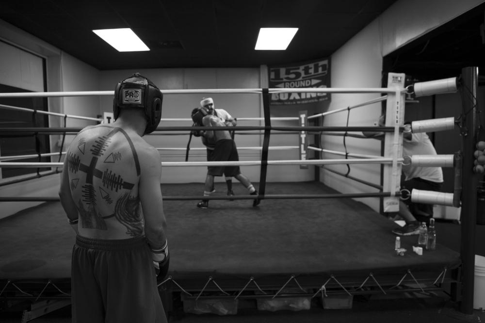 Photography image - Loading boxing-2.jpg