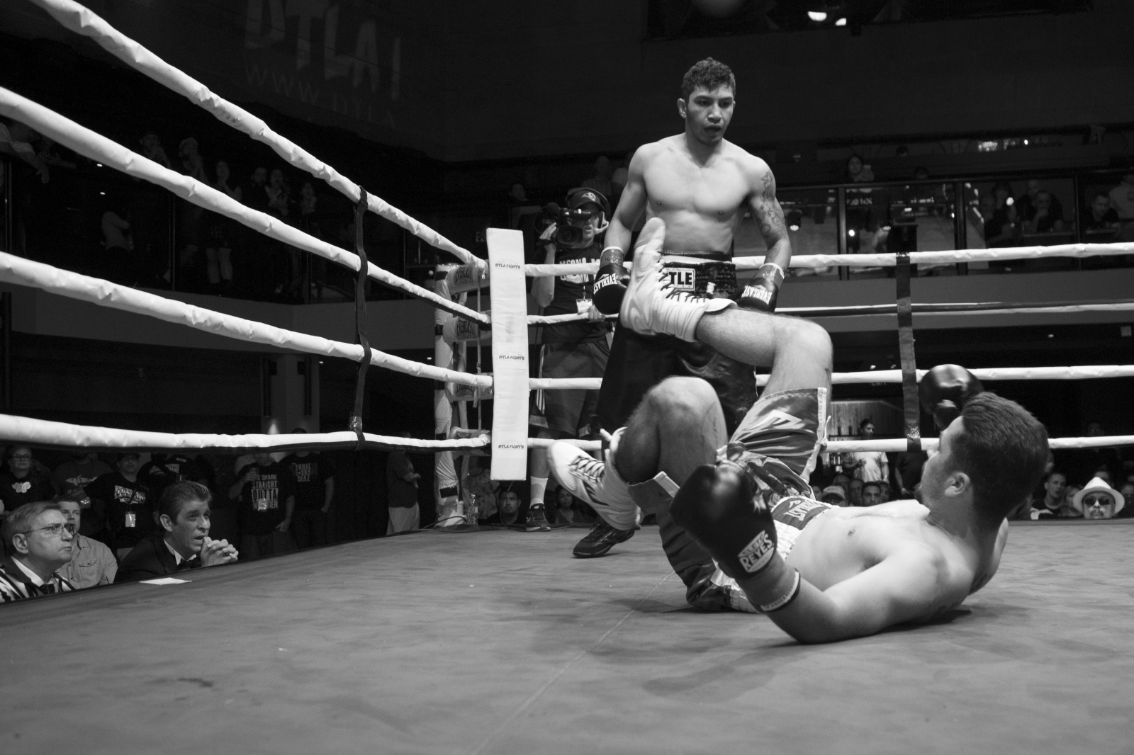 Art and Documentary Photography - Loading boxing-17.jpg