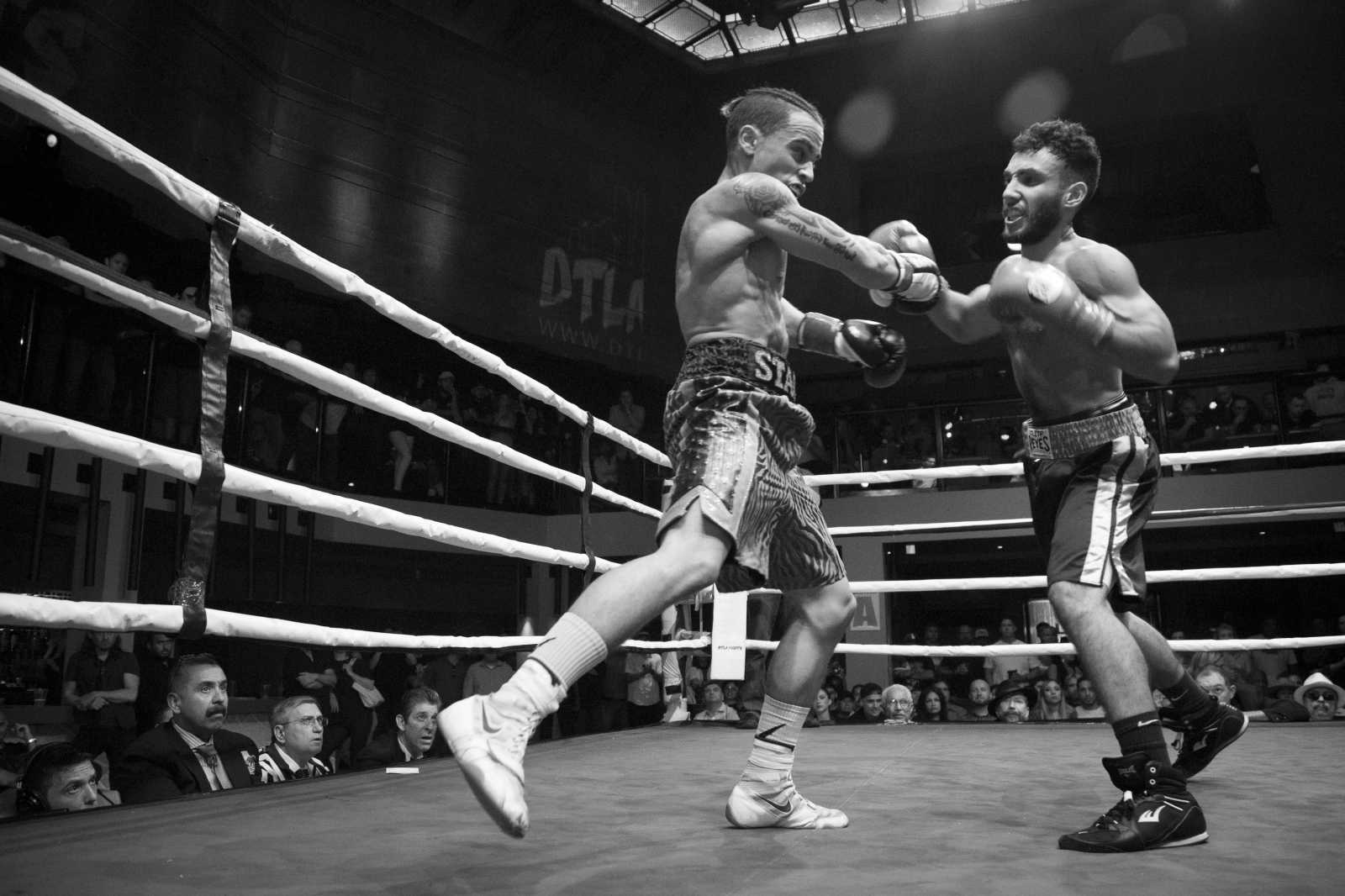 Art and Documentary Photography - Loading boxing-27.jpg