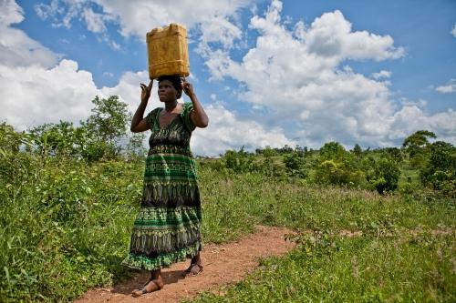 Betty Daylife  (Uganda)