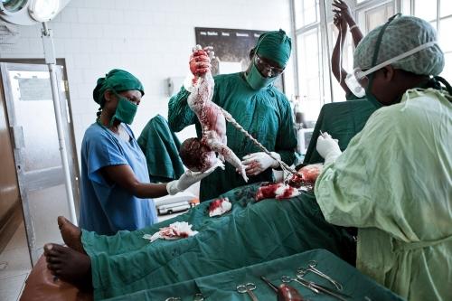 Kabale Health Facility