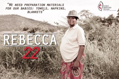 Mother Portraits - Zimbabwe