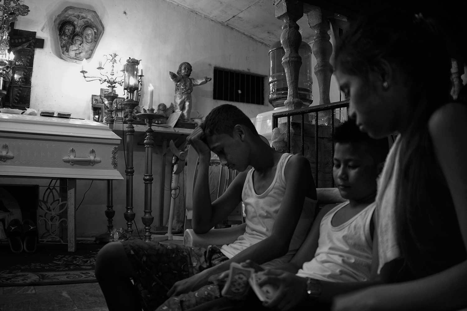 Art and Documentary Photography - Loading jesaznar_Phillippines_Drug_War0824201605.jpg