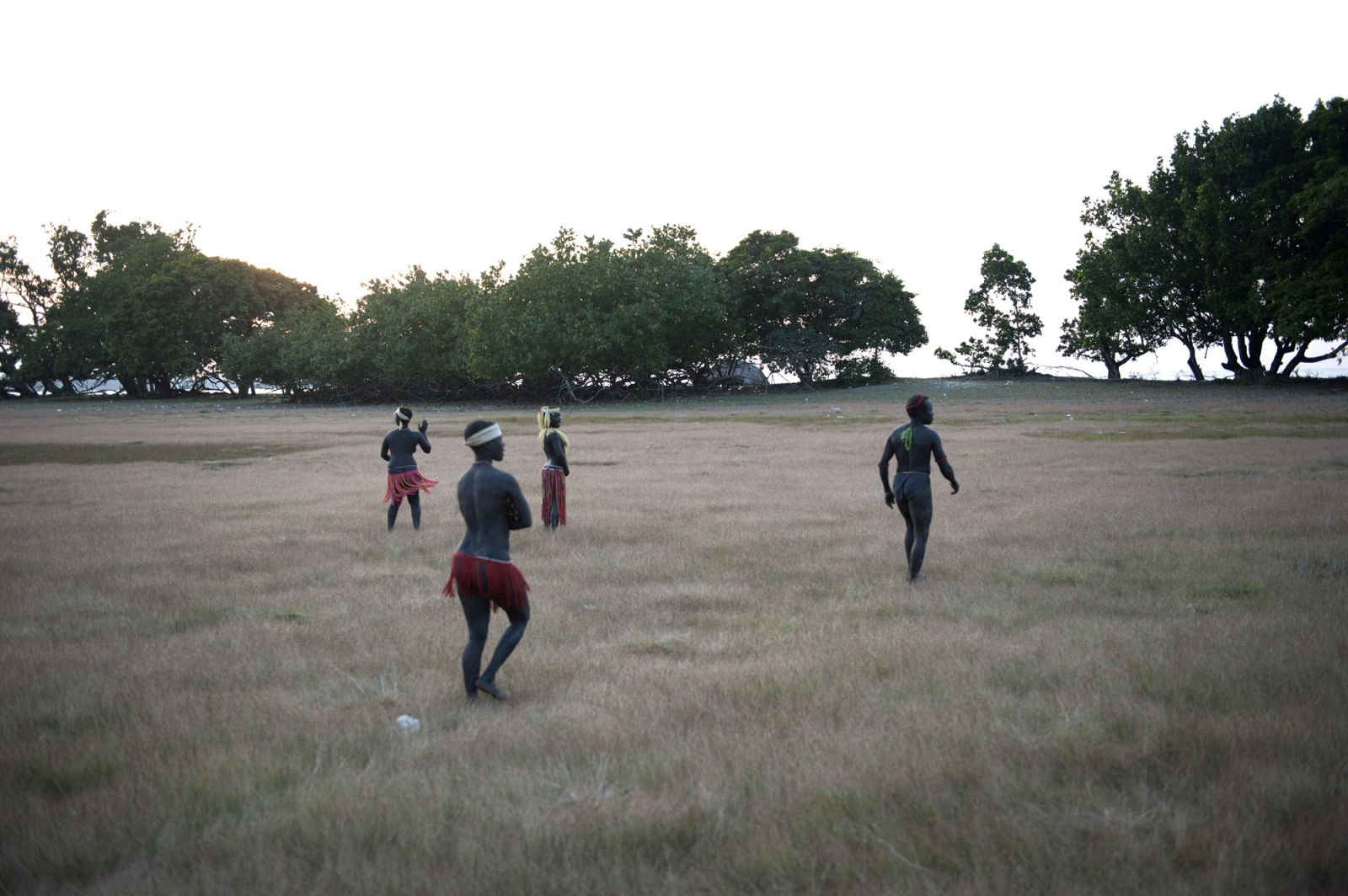 Art and Documentary Photography - Loading jarawa_beilvert_jarawa_walking_in_a_grass_field.jpg