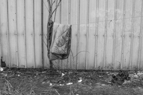 Homeless in Rochester, NY