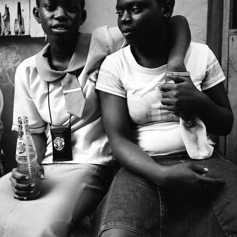 Art and Documentary Photography - Loading NigerianGirls_TianaMarkova-Gold_008.jpg