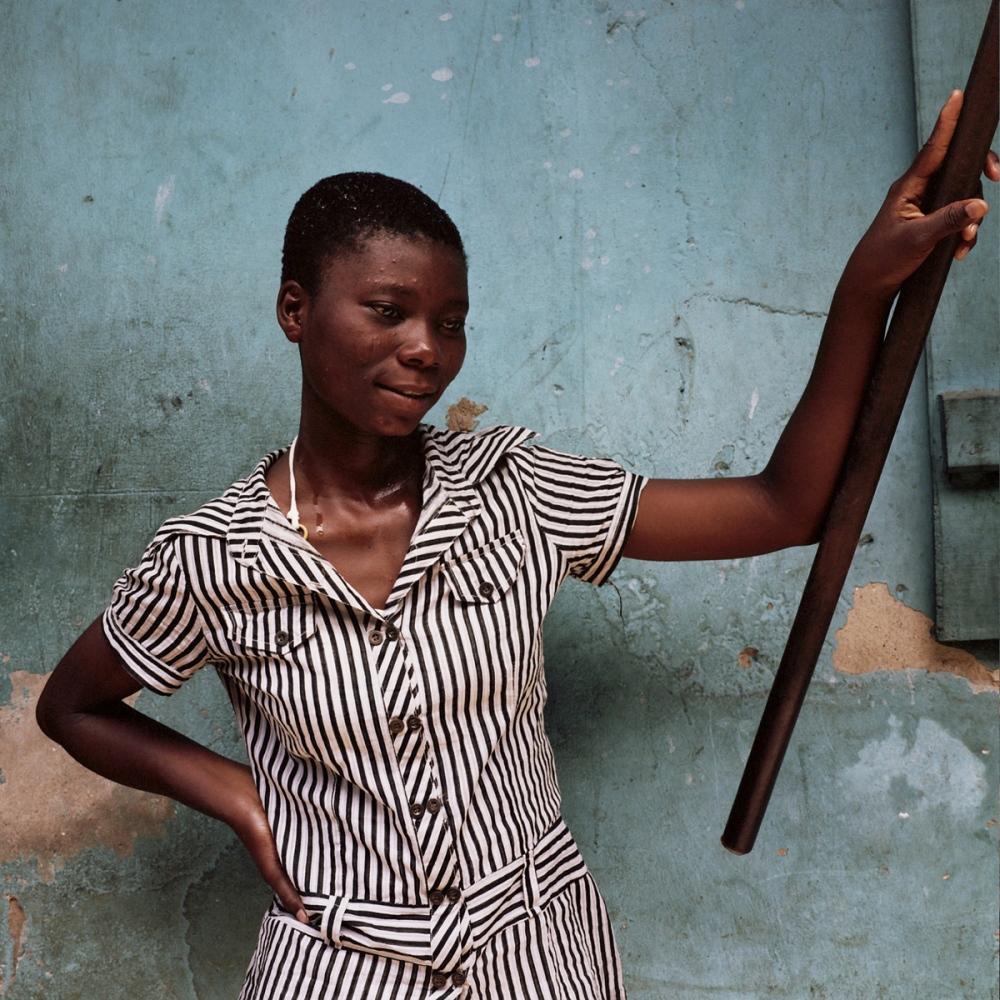 Art and Documentary Photography - Loading NigerianGirls_TianaMarkova-Gold_011.jpg