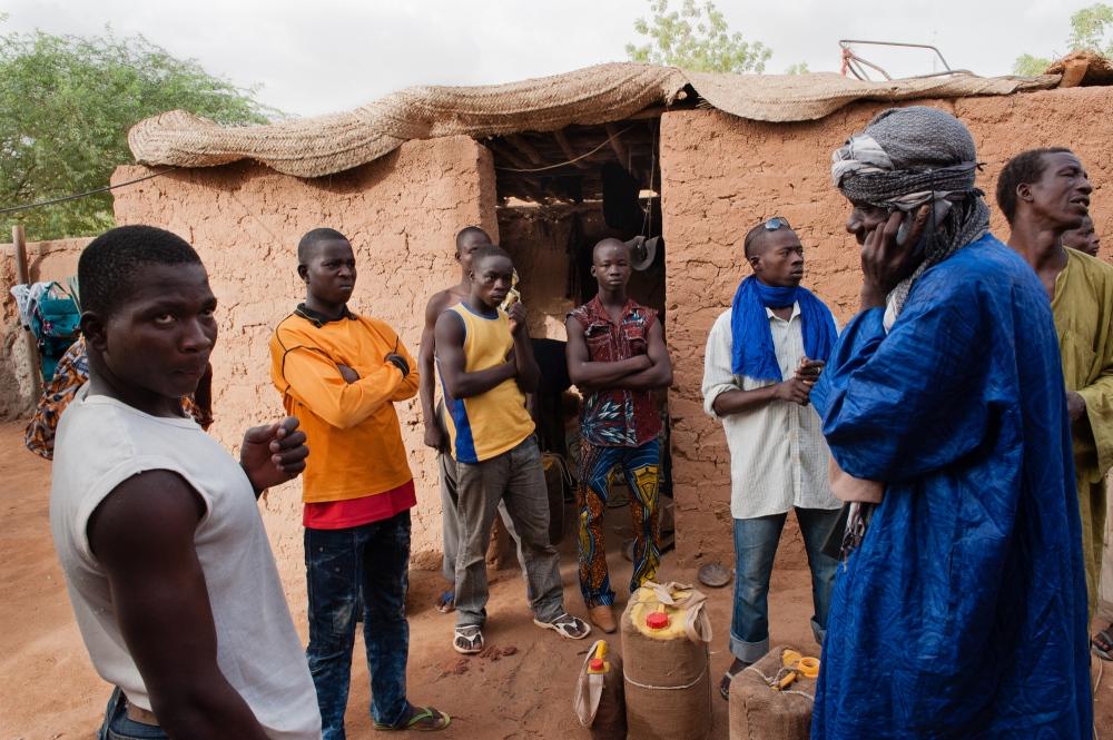 Photography image - Loading africa_refugee_beilvert_ghetto_niger_boss.jpg