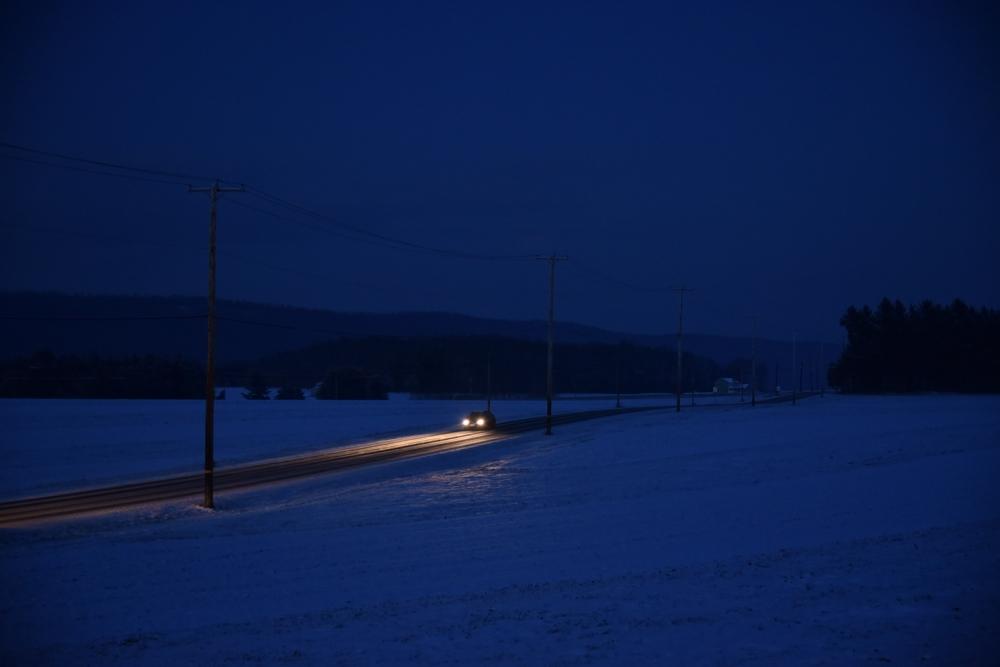 Home/Land: Nocturnes