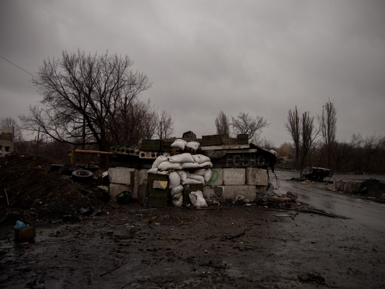 Art and Documentary Photography - Loading 002alfredobosco_davaidonbass.jpg