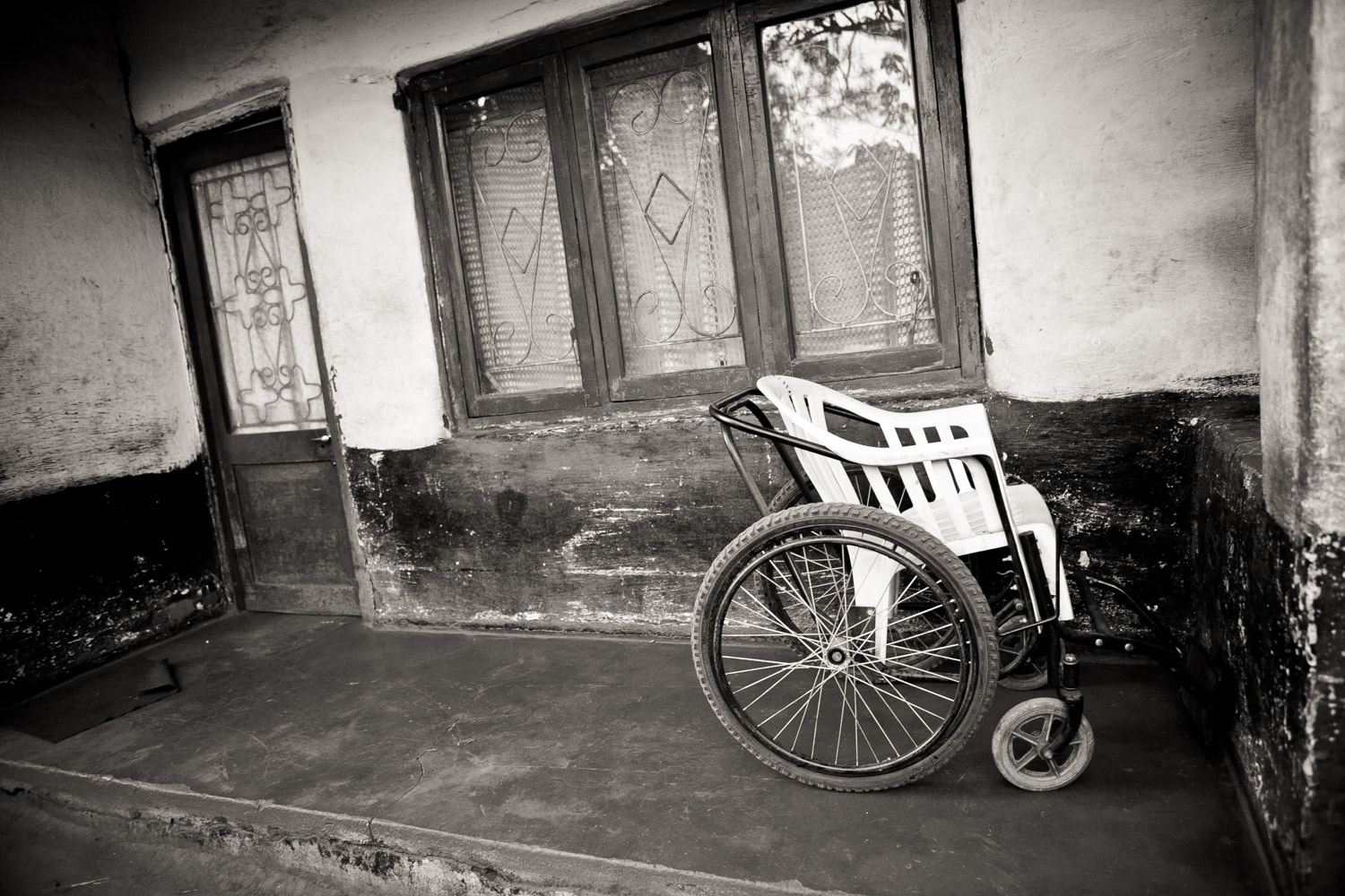 Art and Documentary Photography - Loading Living_disability-03.jpg