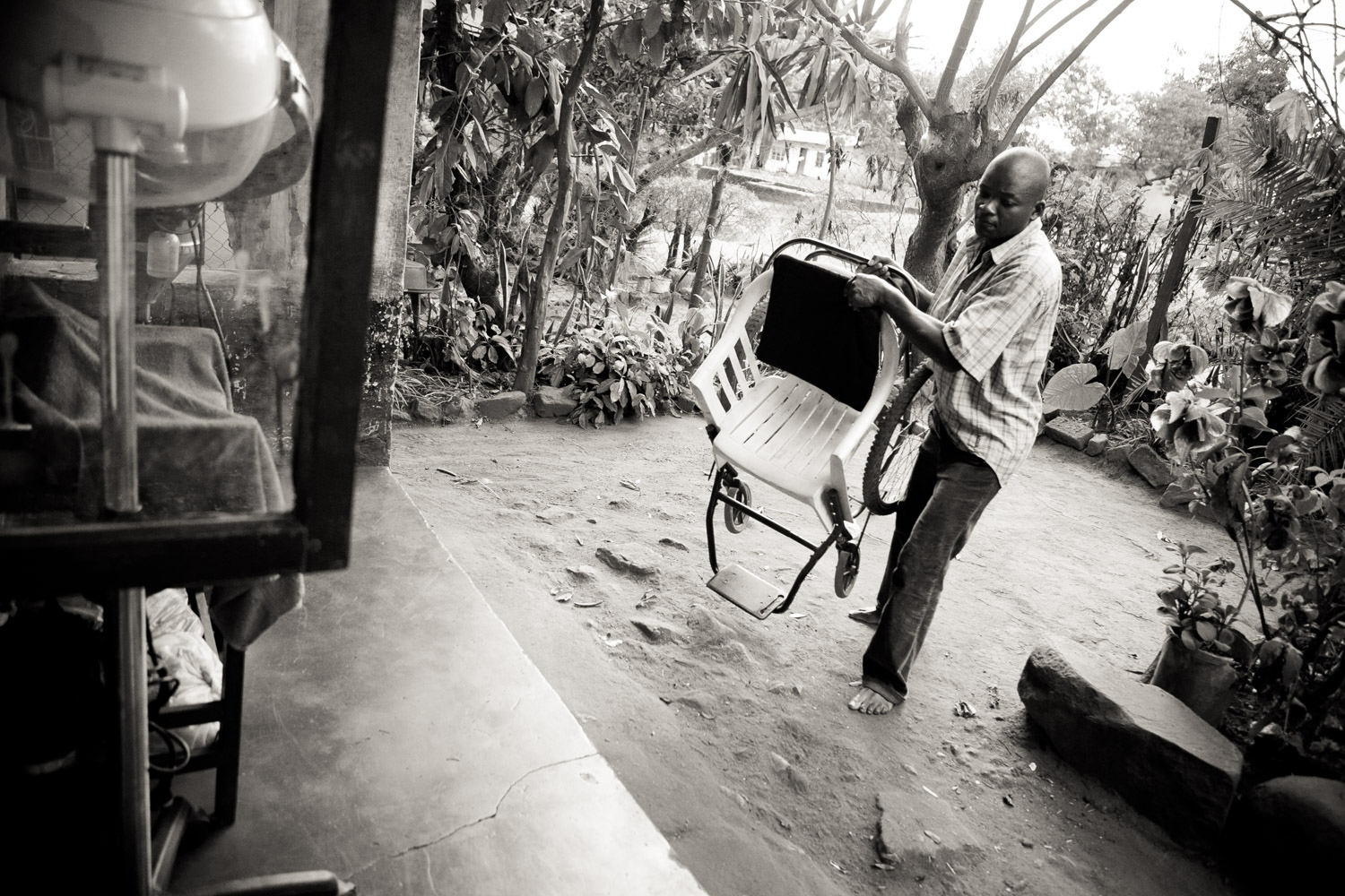 Art and Documentary Photography - Loading Living_disability-05.jpg