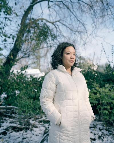Andrea Wongsam Nollinger for Redbook