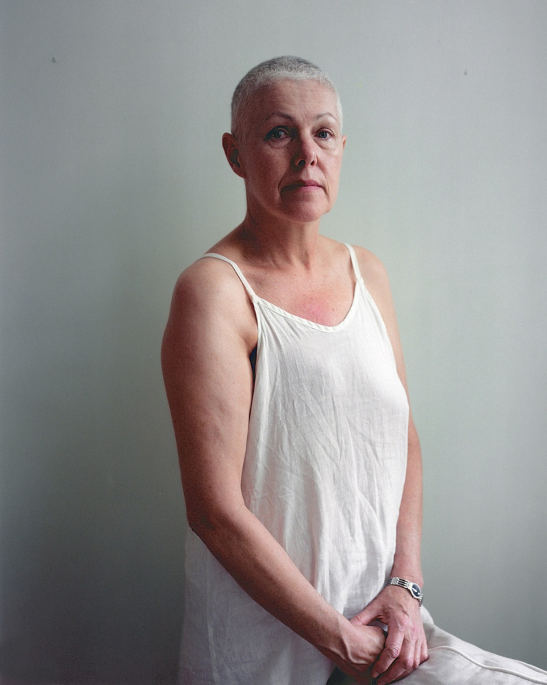 Survivor, 10 August 2003