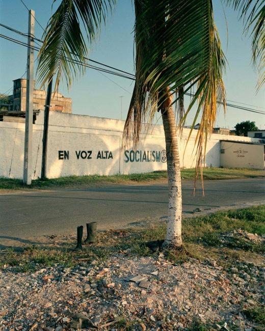 En Voz Alta, Cienfuegos, Cuba, 2010
